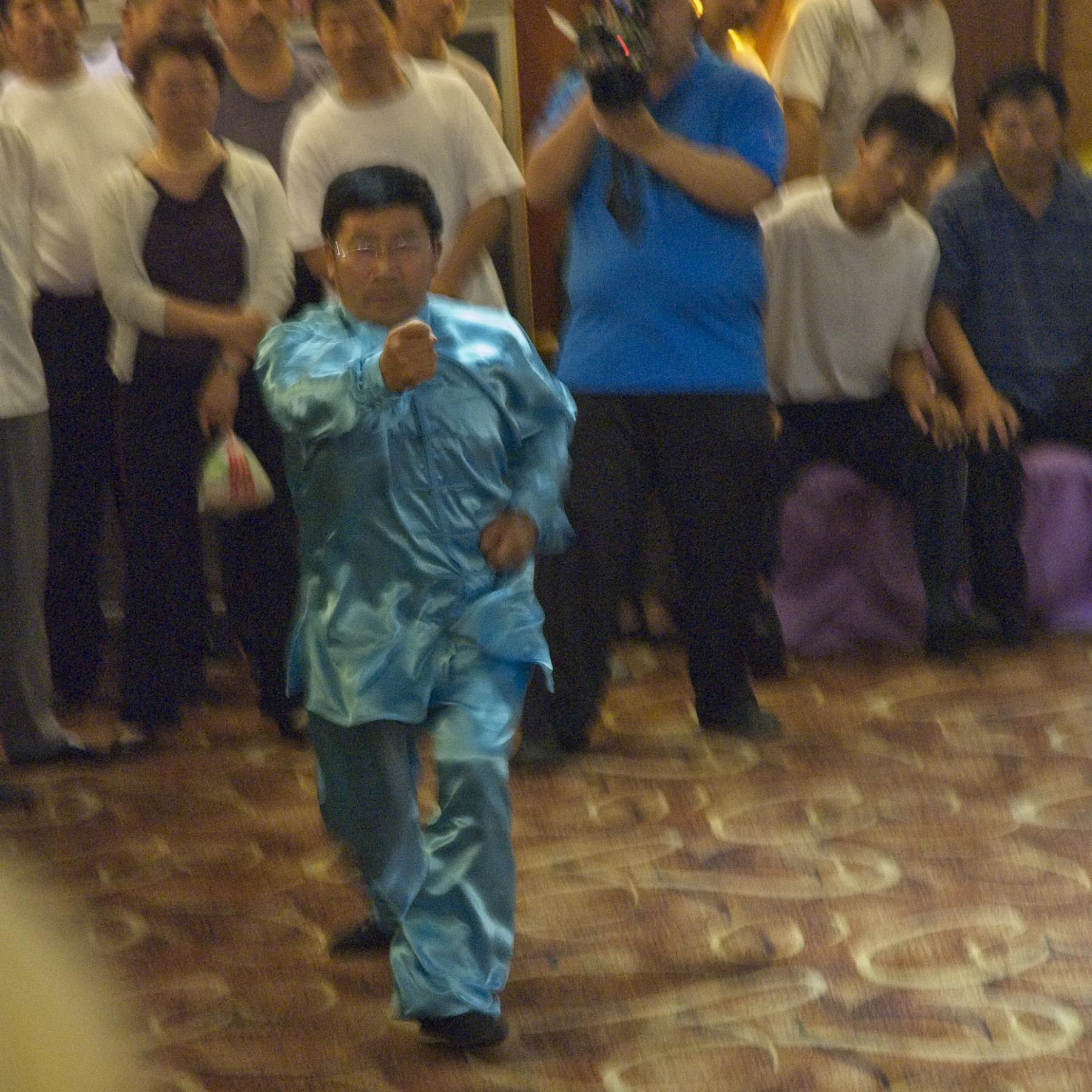 xinyiquan shanxi
