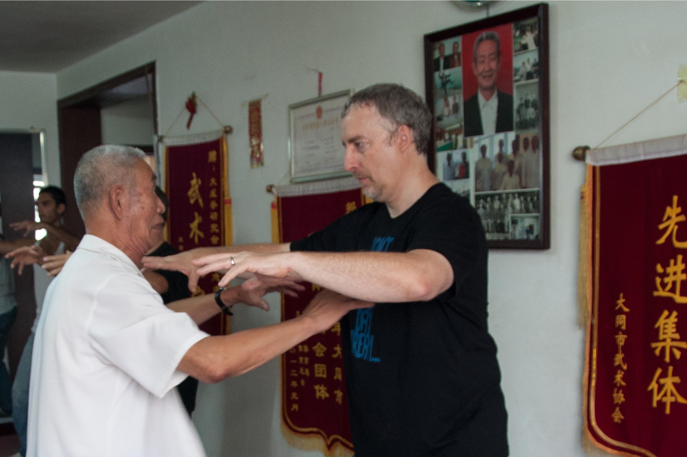 Me Guo Guizhi & Philippe Munn, Chine