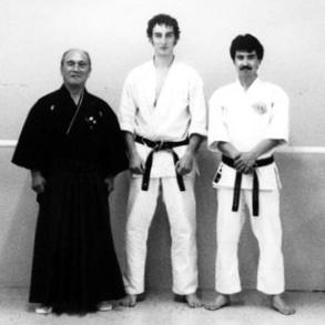 Me Tashiro, Philippe Munn & Me Chitose