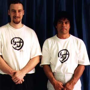 Me Kenji Tokitsu & Philippe Munn
