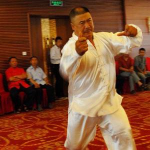 Me Guo Fuhai, fils de Me Guo Guizhi